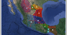 Mexico Project Development Keyed to U.S. Natural Gas Imports