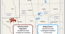 RSP Permian Storms Into Delaware in $2.4B Deal For Silver Hill
