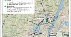 Transco's New Jersey Natural Gas Expansion in Full Service