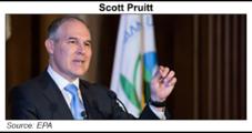 Embattled EPA Administrator Scott Pruitt Resigns