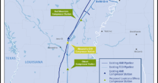 FERC Staff to Prepare Environmental Assessment for Louisiana XPress Project