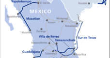 Two Mexico Natural Gas Pipes Delayed Further Amid Local Impasse, Says TransCanada