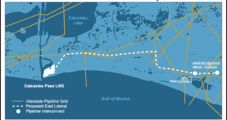 FERC Staff Issues Positive FEIS for Calcasieu Pass LNG Export Project