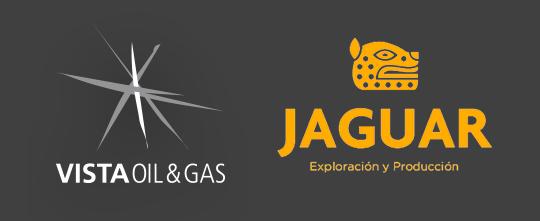 Vista and Jaguar Logos