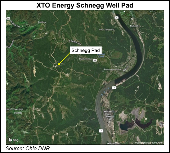 XTO-Energy-Schnegg-Well-Pad-20180220