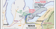 Sierra Club Drops Legal Challenge of Nexus Gas Transmission