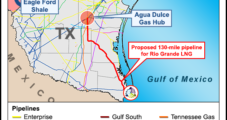 NextDecade to Slash Emissions at Proposed LNG Export Project in Texas