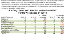 U.S. Oil & Gas Rigs Jump By 13; Analysts Bullish on International Growth