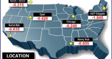 March NatGas Bidweek Prices Crater as Coronavirus Fears Hit Increasingly Globalized U.S. Market