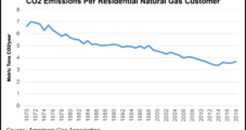 Utility Energy Efficiency Costs Found Stable, Cheaper than Natural Gas, Says DOE