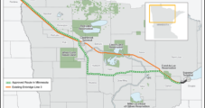 Minnesota Upholds Approval for Enbridge Line 3 Oil Pipeline