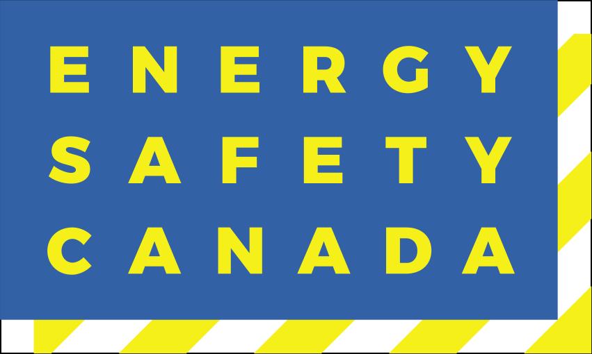 Energy Safety Canada Logo - ESC
