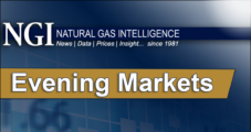 Natural Gas Futures Retreat on Flip-Flopping Weather Forecasts, Higher Production; Cash Mixed