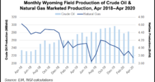 Wyoming's Declining Fossil Fuel Revenue Contributes to $1B Budget Deficit
