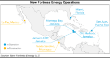 New Fortress Rejects FERC Claim Puerto Rico LNG Terminal Unauthorized