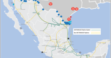 Mexico's Cenagas Opens Call for Natural Gas Supply Bids to Maintain System Balance