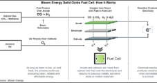 SoCalGas Turning to Fuel Cells to Produce Electricity