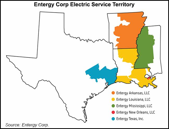 Entergy electricity