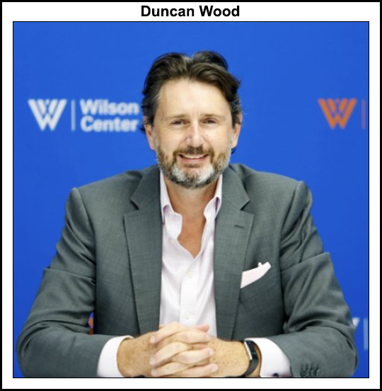 Duncan Wood
