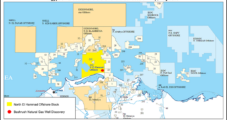 Eastern Med's Prolific Natural Gas Resources Looking Rock Solid with Eni's 4 Tcf Discovery