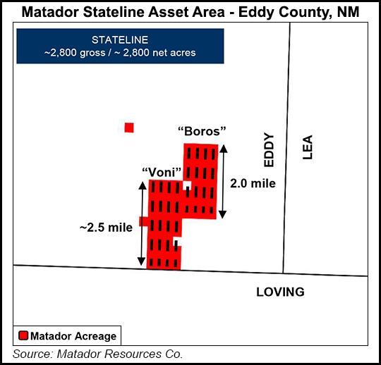 Matador Stateline
