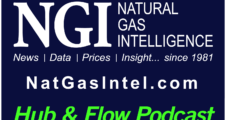Latest Hub & Flow Podcast Covers NGI's Top Natural Gas Marketers Survey — Listen Now