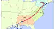 Transco Pays Pennsylvania Nearly $1M for Atlantic Sunrise Violations