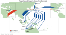 Tokyo Gas Establishes LNG Trading Unit Under Plans to Strengthen Global Operations