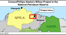 ConocoPhillips Wins Key Approval for Willow Project in Alaska