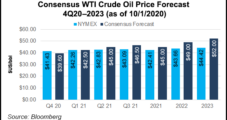PE Funds Said Pitching Oil Path Value Over Growth in Low-Price WTI Environment