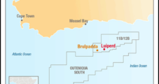 France's Total Makes Second Gas Discovery Offshore South Africa