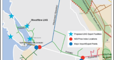 Woodfibre Granted Extension to Build BC LNG Export Facility