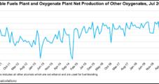 One Northwest Methanol Plant in Washington Gets Positive Assessment
