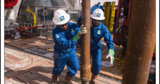 Saudi Aramco Reports Increasing Natural Gas Output, with Earnings Climbing in 3Q