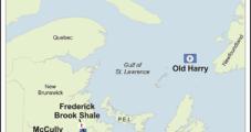 Corridor Resources Seeks Permit to Frack in New Brunswick