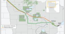 Minnesota Appeals Court Decision Could Extend Enbridge Line 3 Replacement Timeline