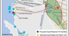 LNG Canada Scores Grants to Support BC Job Growth