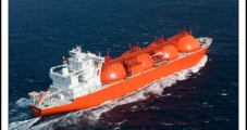 Low Commodity Prices Again Weigh on Total's LNG Operations