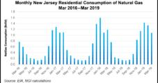 Warmer Winter, Efficiency Program Spurs New Jersey Natural Gas to Seek Rate Hike