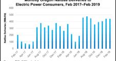 Oregon Cap-and-Trade Proposal Spurs Debate Among Gas, Power Interests