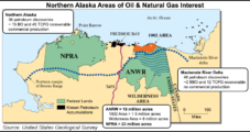 Trump Administration Moves to Auction Alaska ANWR for Oil, Natural Gas Development