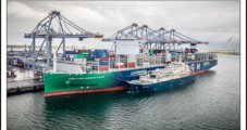 Total Completes World's Largest LNG Bunkering Operation