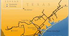 Kinder Morgan Snaps Up South Texas Natural Gas System from Southcross