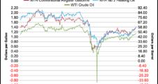U.S. Crude Stocks Fell Amid Stronger Exports Last Week as Holiday Demand Sagged, EIA Says
