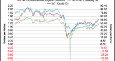 U.S. Crude Inventories Fall Amid Modest Uptick in Demand, EIA Reports