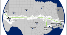 Tellurian Drops Plans for 2.3 Bcf/d Permian Global Access Pipeline