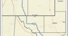 Summit's Permian Natural Gas Conduit Gets FERC OK to Start Construction