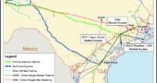Permian Highway Pipeline Commences Full Commercial In-Service to Gulf Coast